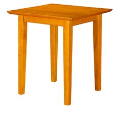 Oliver End Table by Charlton Home
