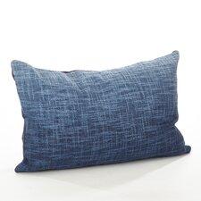 Lancaster Ombre Cotton Lumbar Pillow