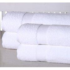 Oversized Luxurious Bath Sheet (Set of 4)