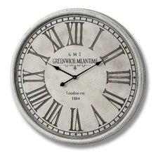 Oversized 80cm Greenwich Wall Clock