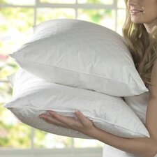 Quilted Luxury Pillow (Set of 2) (Set of 2)