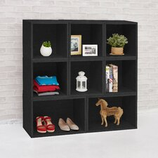 "Milan Storage 45"" Cube Unit Bookcase"