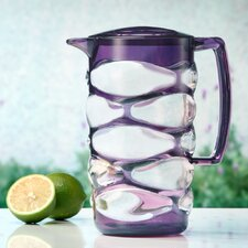 Water Cube Pitcher