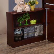 Whistler Junior 28.11 Bookcase by Canwood Furniture