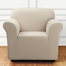 Ultimate Stretch Chenille Armchair Slipcover  by Sure Fit