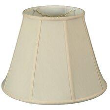 """Regal 14"""" Silk/Shantung Empire Lamp Shade"""