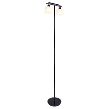 165 cm Design-Stehlampe Carla