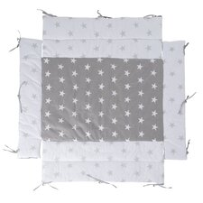 Little Stars Playpen Insert