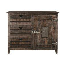 Finley 3 Drawer Cabinet by August Grove