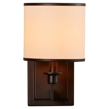 Dominey 1-Light Wall Sconce