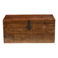 Elk River Large Recycled Wood Box