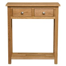 New Waverly Console Table