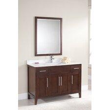 Lisbon 49 Single Bathroom Vanity Set by Harper Beach