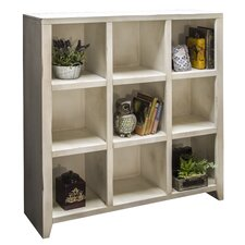 Bess 51 Cube Unit Bookcase by August Grove