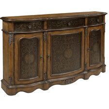Loews 3 Drawer Cabinet by Astoria Grand