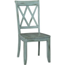 Saint-Gratien Side Chair (Set of 2) by Lark Manor™