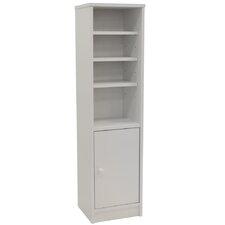 28.5 x 109cm Free Standing Tall Bathroom Cabinet