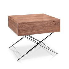 Lorne Rectangular End Table by Everly Quinn