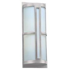 Rox 2-Light Outdoor Flush Mount