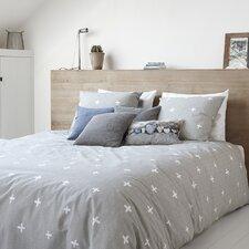 Bettwäsche-Set Jente aus Baumwolle