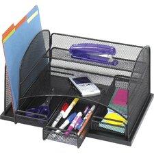 3 Drawer Desk Organiser
