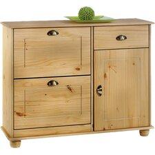 Colmar 12-Pair Shoe Storage Cabinet