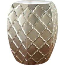 Moroccan Metal Stool