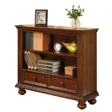 Miami Springs 37 Standard Bookcase by Beachcrest Home