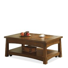 Rexford Coffee Table with Lift Top by Loon Peak