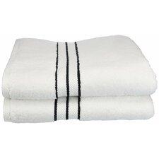Hotel Bath Towel Set (Set of 2)