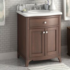 "Florence 28"" Single Bathroom Vanity Set"