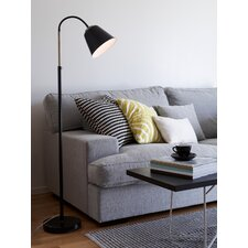 167 cm Stehlampe Kolding