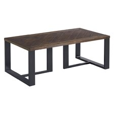 Franklin Coffee Table by Hammary