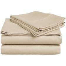 Patric 300 Thread Count 100% Premium Cotton Sheet Set