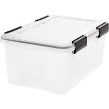 Weathertight Storage Tote