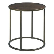 Sanford End Table by Hammary