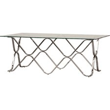 Arylide Coffee Table by House of Hampton®