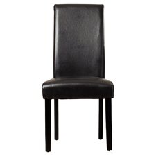 Aubrey Parsons Chair (Set of 2) by Latitude Run