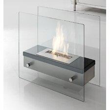 Neos Ethanol Fireplace