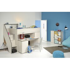 Picon Single Bedroom Set