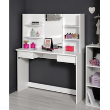 Tielme Dressing Table with Mirror