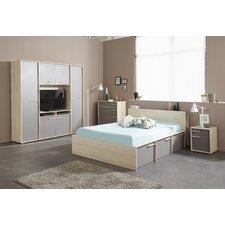 Reta Panel Bedroom Set