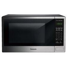 "17"" 1.3 cu.ft. Countertop/Built-In Microwave"