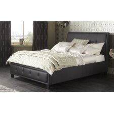 Hayes Upholstered Ottoman Bed