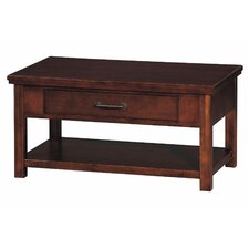 Boonville Coffee Table by Darby Home Co