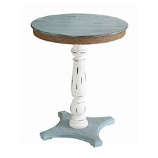 Weilers End Table by Beachcrest Home
