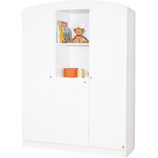 Jil 2 Door Wardrobe