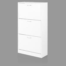 Osini 3 Tier Shoe Cabinet