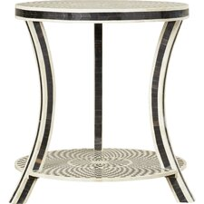 Benning End Table by Bungalow Rose