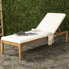 Benningfield Chaise Lounge by Darby Home Co®